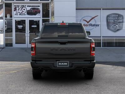 2019 Ram 1500 Crew Cab 4x4,  Pickup #4K1120 - photo 13