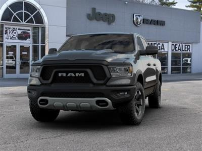 2019 Ram 1500 Crew Cab 4x4,  Pickup #4K1120 - photo 3