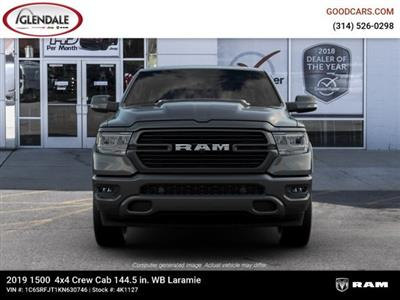 2019 Ram 1500 Crew Cab 4x4,  Pickup #4K1127 - photo 3