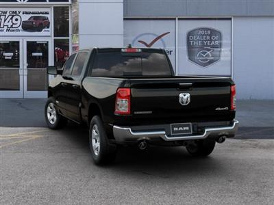 2019 Ram 1500 Crew Cab 4x4,  Pickup #4K1135 - photo 12