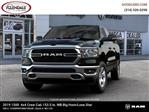 2019 Ram 1500 Crew Cab 4x4,  Pickup #4K1135 - photo 2