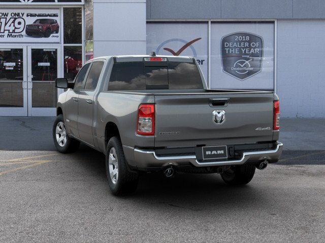 2019 Ram 1500 Crew Cab 4x4,  Pickup #4K1136 - photo 12