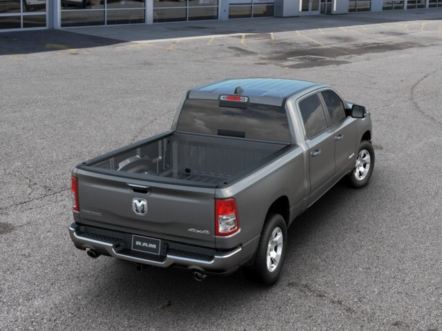 2019 Ram 1500 Crew Cab 4x4,  Pickup #4K1136 - photo 15