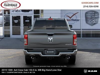 2019 Ram 1500 Crew Cab 4x4,  Pickup #4K1136 - photo 13