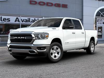 2019 Ram 1500 Crew Cab 4x4,  Pickup #4K1138 - photo 1