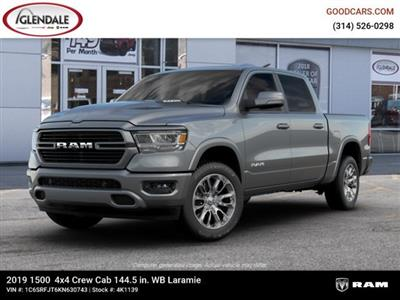 2019 Ram 1500 Crew Cab 4x4,  Pickup #4K1139 - photo 1