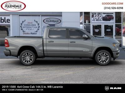 2019 Ram 1500 Crew Cab 4x4,  Pickup #4K1139 - photo 10