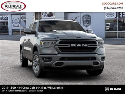 2019 Ram 1500 Crew Cab 4x4,  Pickup #4K1139 - photo 12