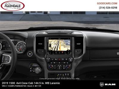 2019 Ram 1500 Crew Cab 4x4,  Pickup #4K1139 - photo 13