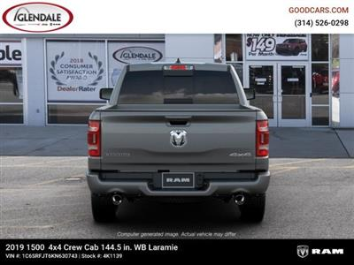 2019 Ram 1500 Crew Cab 4x4,  Pickup #4K1139 - photo 7