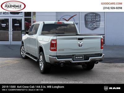 2019 Ram 1500 Crew Cab 4x4,  Pickup #4K1154 - photo 6