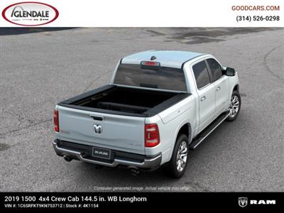 2019 Ram 1500 Crew Cab 4x4,  Pickup #4K1154 - photo 8