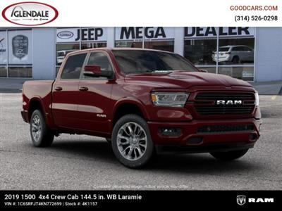 2019 Ram 1500 Crew Cab 4x4,  Pickup #4K1157 - photo 11
