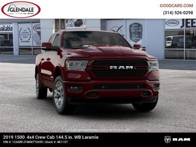 2019 Ram 1500 Crew Cab 4x4,  Pickup #4K1157 - photo 12