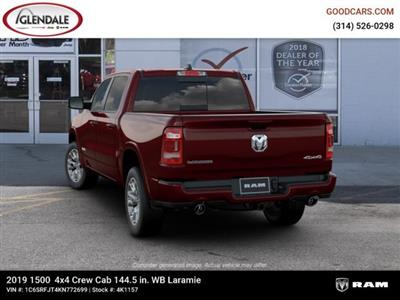 2019 Ram 1500 Crew Cab 4x4,  Pickup #4K1157 - photo 6