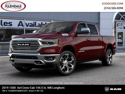 2019 Ram 1500 Crew Cab 4x4,  Pickup #4K1162 - photo 1