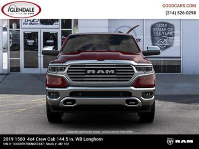 2019 Ram 1500 Crew Cab 4x4,  Pickup #4K1162 - photo 3