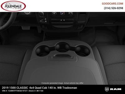 2019 Ram 1500 Quad Cab 4x4,  Pickup #4K1164 - photo 16