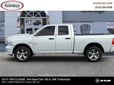 2019 Ram 1500 Quad Cab 4x4,  Pickup #4K1164 - photo 5