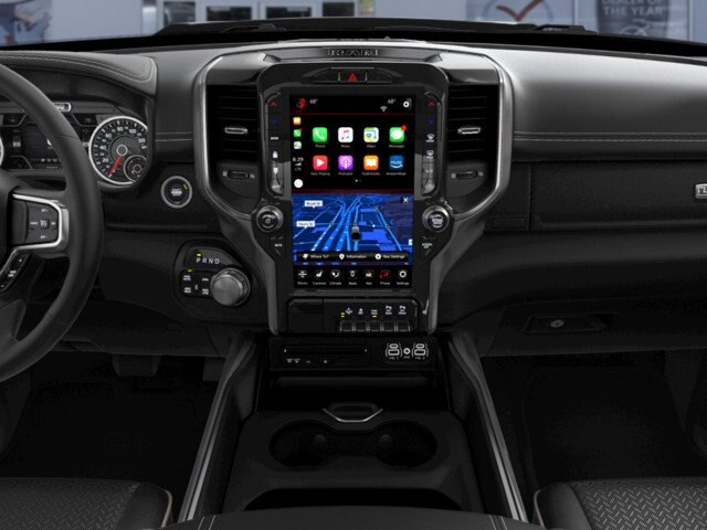2019 Ram 1500 Crew Cab 4x4,  Pickup #4K1176 - photo 18