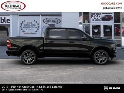 2019 Ram 1500 Crew Cab 4x4,  Pickup #4K1176 - photo 10