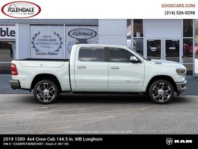 2019 Ram 1500 Crew Cab 4x4,  Pickup #4K1185 - photo 10