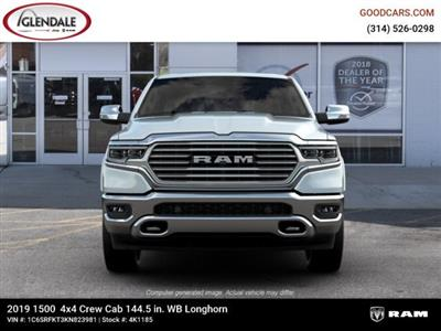 2019 Ram 1500 Crew Cab 4x4,  Pickup #4K1185 - photo 3