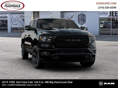 2019 Ram 1500 Crew Cab 4x4,  Pickup #4K1187 - photo 10