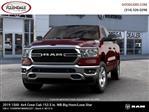 2019 Ram 1500 Crew Cab 4x4,  Pickup #4K1216 - photo 4