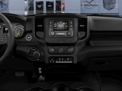 2019 Ram 2500 Crew Cab 4x4,  Pickup #4K2000 - photo 14