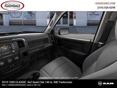 2019 Ram 1500 Quad Cab 4x2,  Pickup #4K6008 - photo 17