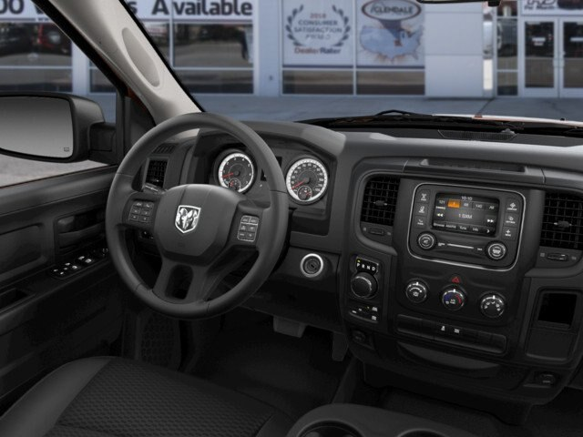 2019 Ram 1500 Crew Cab 4x4,  Pickup #4K6012 - photo 16
