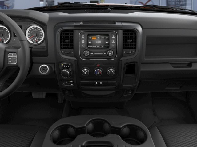 2019 Ram 1500 Crew Cab 4x4,  Pickup #4K6012 - photo 18