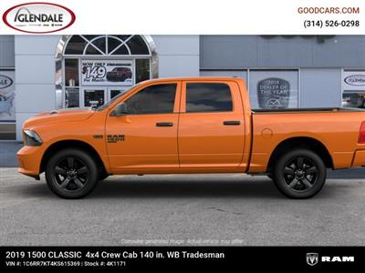 2019 Ram 1500 Crew Cab 4x4,  Pickup #4K6012 - photo 5
