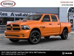 2019 Ram 1500 Crew Cab 4x4,  Pickup #4K6012 - photo 1
