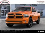 2019 Ram 1500 Crew Cab 4x4,  Pickup #4K6012 - photo 4