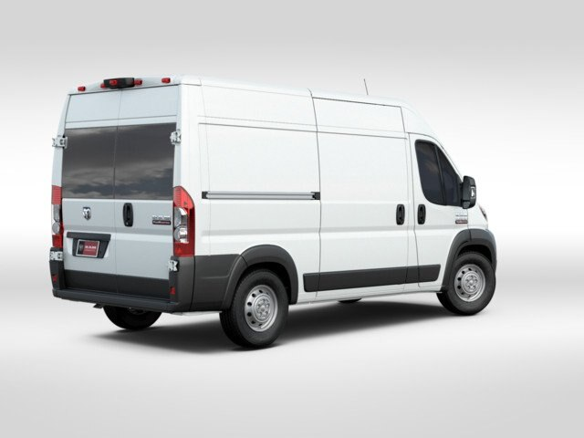 2019 ProMaster 1500 High Roof FWD,  Empty Cargo Van #4K8000 - photo 16