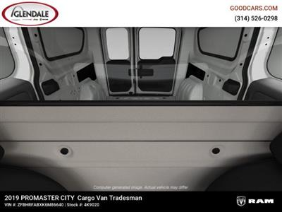 2019 ProMaster City FWD,  Empty Cargo Van #4K9020 - photo 22