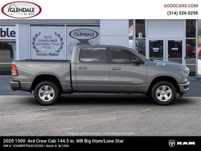 2020 Ram 1500 Crew Cab 4x4,  Pickup #4L1008 - photo 10