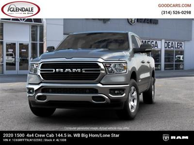 2020 Ram 1500 Crew Cab 4x4,  Pickup #4L1008 - photo 4
