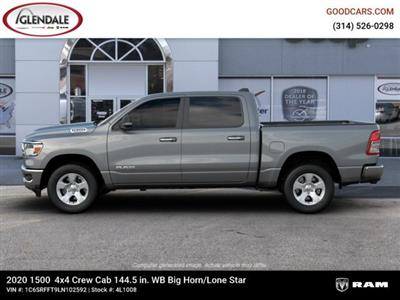 2020 Ram 1500 Crew Cab 4x4,  Pickup #4L1008 - photo 5