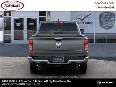 2020 Ram 1500 Crew Cab 4x4,  Pickup #4L1008 - photo 7
