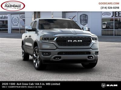 2020 Ram 1500 Crew Cab 4x4,  Pickup #4L1023 - photo 12