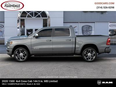 2020 Ram 1500 Crew Cab 4x4,  Pickup #4L1023 - photo 5