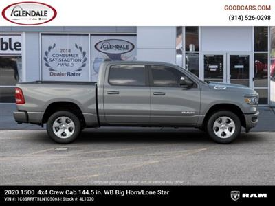 2020 Ram 1500 Crew Cab 4x4,  Pickup #4L1030 - photo 10