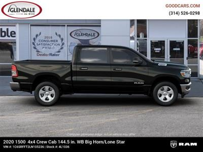 2020 Ram 1500 Crew Cab 4x4,  Pickup #4L1036 - photo 10