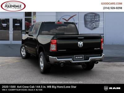 2020 Ram 1500 Crew Cab 4x4,  Pickup #4L1036 - photo 6