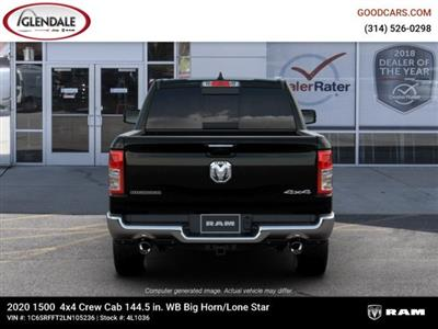 2020 Ram 1500 Crew Cab 4x4,  Pickup #4L1036 - photo 7