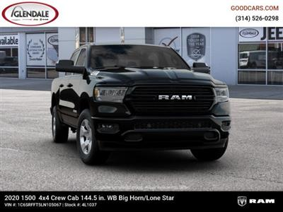 2020 Ram 1500 Crew Cab 4x4,  Pickup #4L1037 - photo 12