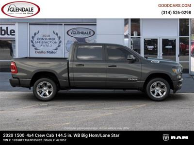 2020 Ram 1500 Crew Cab 4x4,  Pickup #4L1057 - photo 10